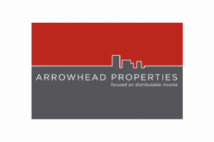 Arrowhead Properties logo PNG